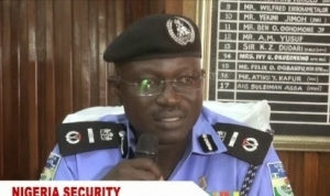 Meet The New Inspector General of Police, Suleiman Abba